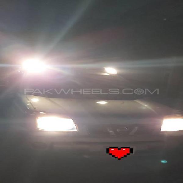 Nissan x trail 2.2 slx 2008