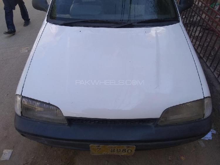 Suzuki margalla gl 1995