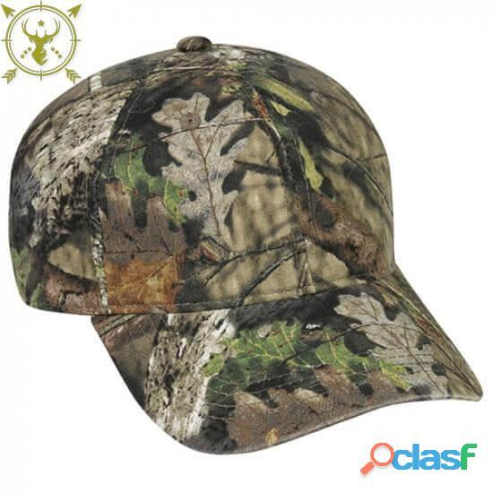 Mossy Oak Camo Hunting Cap