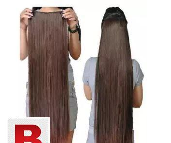 Hair extensions for women brown