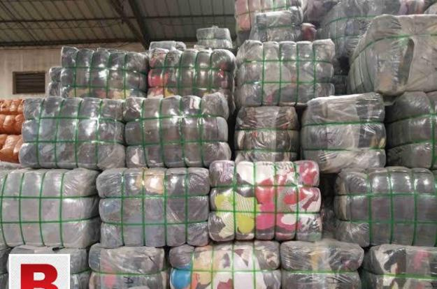 Second hand bales china/korea/multiple