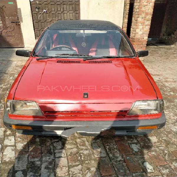 Suzuki khyber 1996