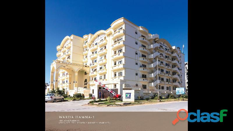 Residential Apartment for Sale in Islamabad