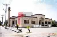 5 marla plot for sale in block p, rahbar