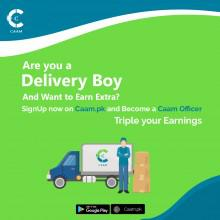 Caam.pk is providing professional packers and movers in