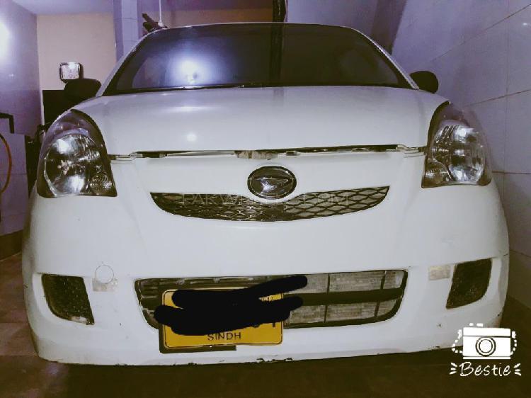 Daihatsu mira g smart drive package 2012