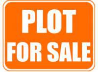 Plot for sale usman block bahria town, islamabad