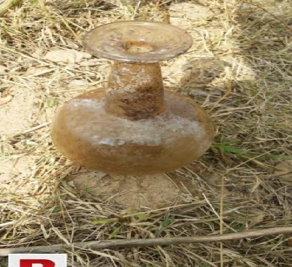 Old antique bottel