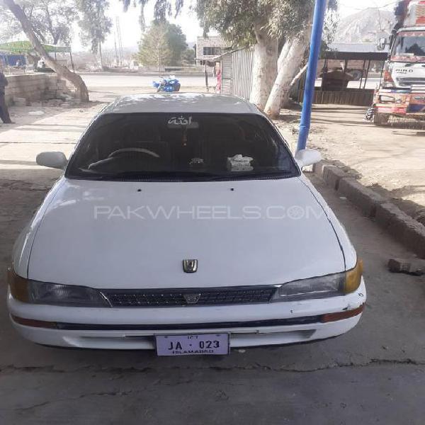 Toyota corolla se limited 1993