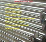 Spring round bar steel, lahore