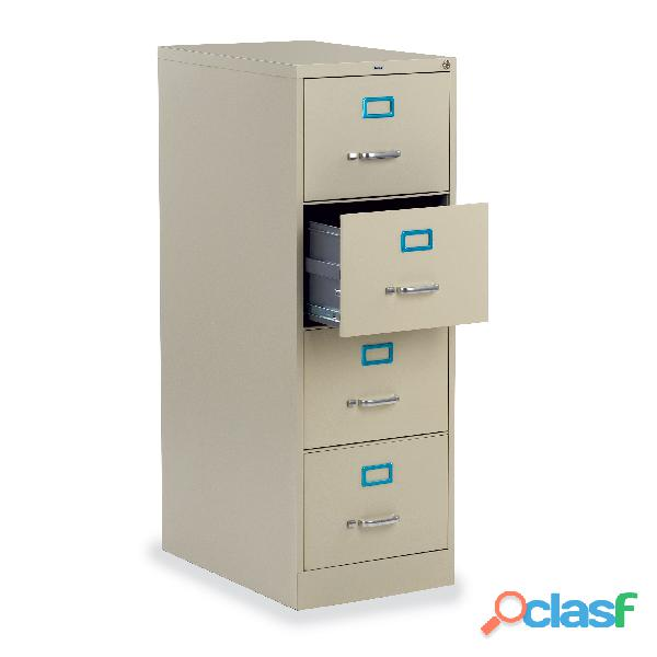 Fire Resistant File Cabinet 1