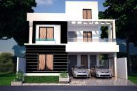 Architect in al raheem garden scheme house map 5000 rs only,