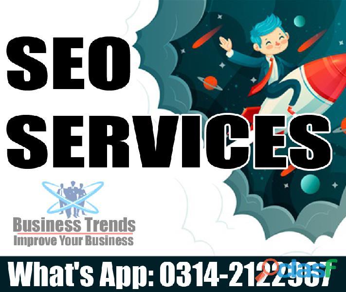 Best seo services in karachi | make a call: 0314 2122967