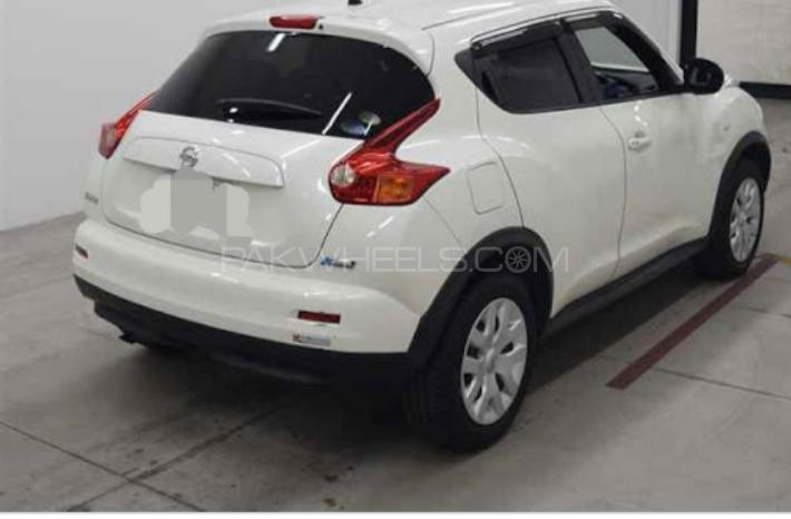 Nissan Juke 15RX Premium Personalize Package 2018