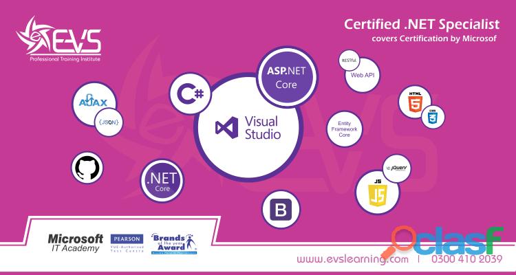 C# & asp .net core / asp .net mvc course