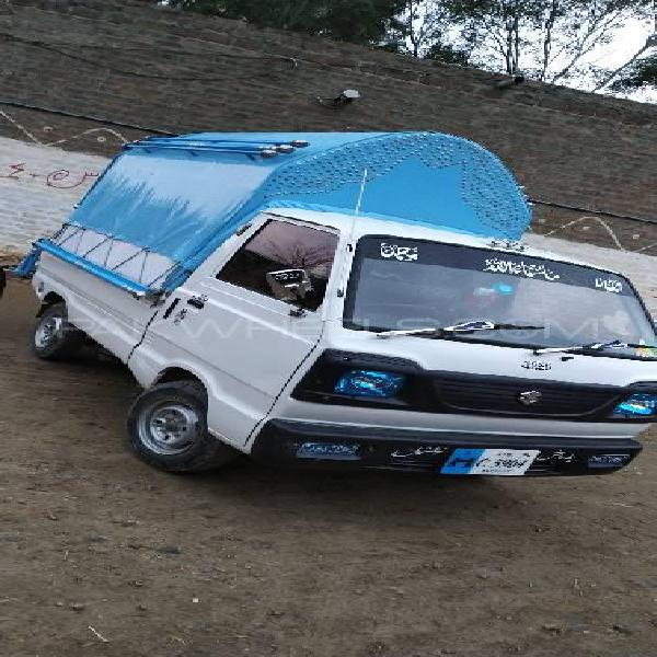 Suzuki ravi euro ll 2015