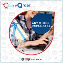 ClicknOrder – Online Shopping store in Pakistan