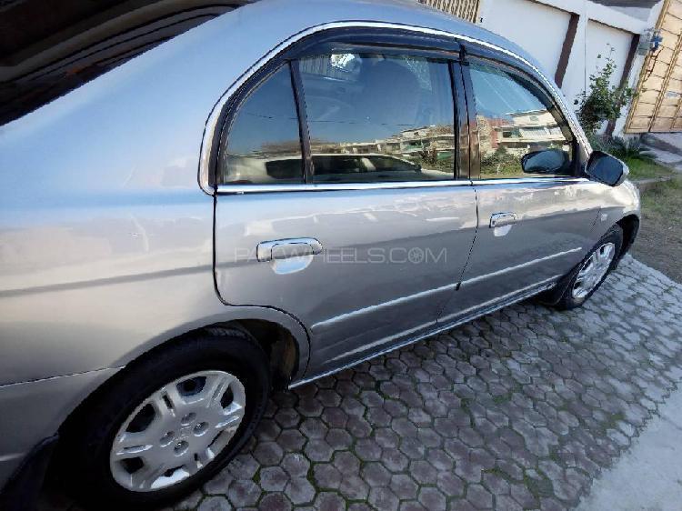 Honda civic vti prosmatec 1.6 2005
