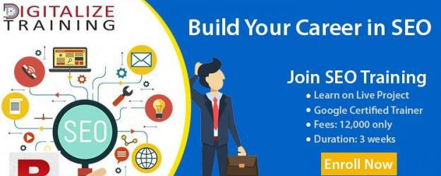 Seo training course in karachi, pakistan- only for rs 12,000