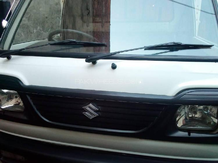 Suzuki ravi euro ll 2017