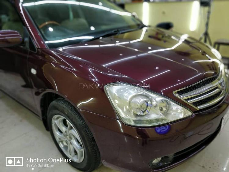 Toyota allion a18 g package 2006