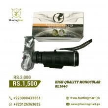 High quality monocular kl1040