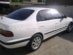 Toyota corona ex saloon 1995