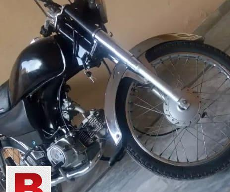 Brand New Condition Yamaha Dhoom 70 CC