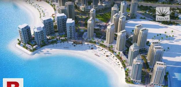 Emaar introducing New Towers in Crescent Bay DHA Karachi