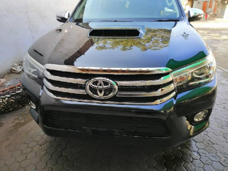 Toyota rav4 style s package 2017