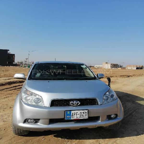 Toyota rush g a/t 2006