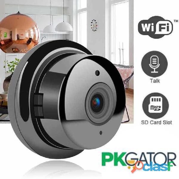 Security Spy Cameras
