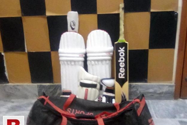 Cricket kit (used) (full)