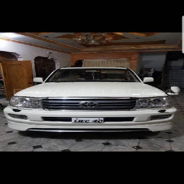 Toyota land cruiser vx 4.2d 1999