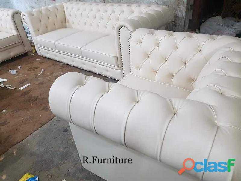 Chester field sofa in Rawalpindi / Islamabad
