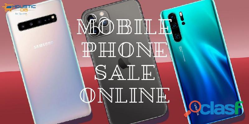 Online mobile shopping in pakistan free home delivery