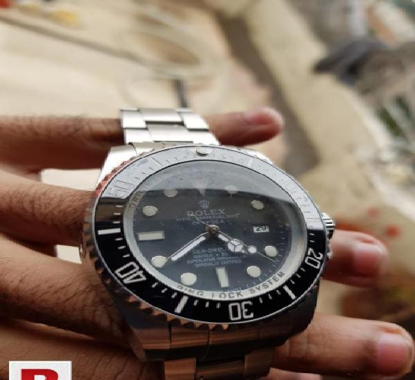 Original watches buy rolex and other