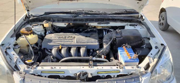Toyota premio x ex package 1.8 2004