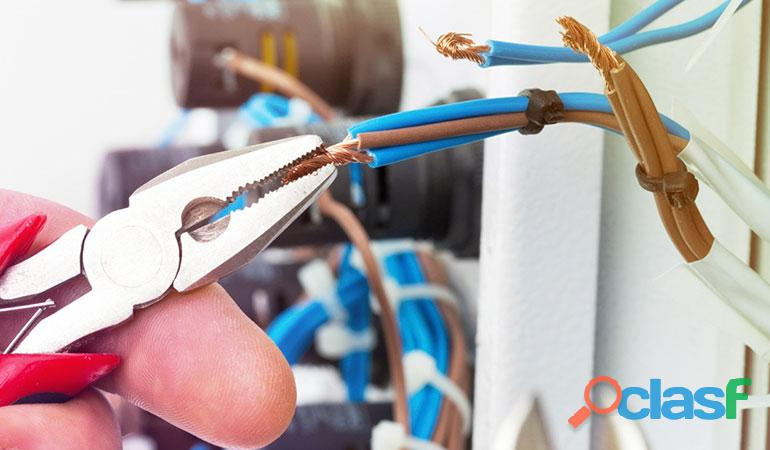 Handyman electrical services in islamabad