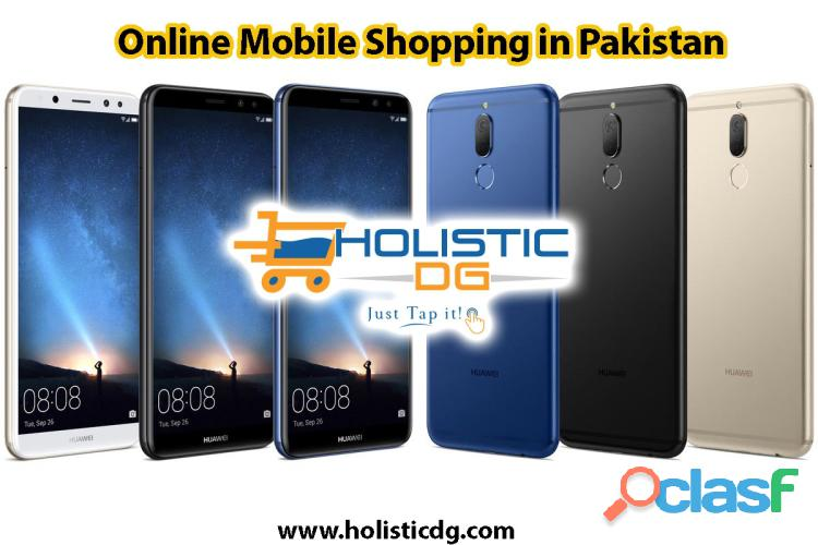 Online mobile shopping in pakistan | free home delivery
