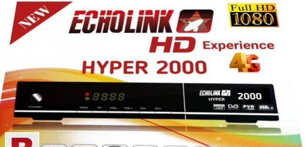 Echolink hyper 2000