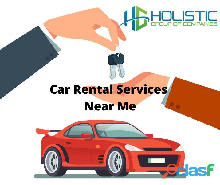 Rent a car with driver in lahore