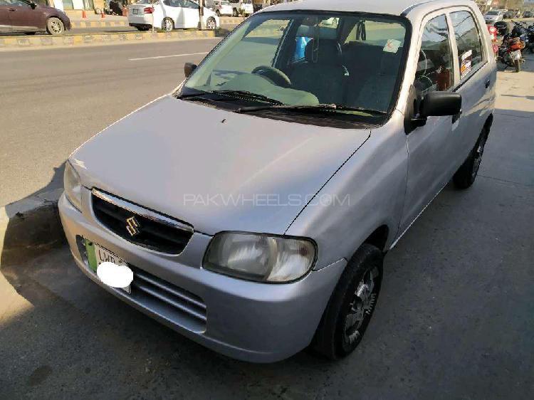 Suzuki alto vxr 2006