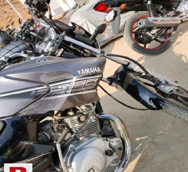 Yamaha ybr 125 urgent sell