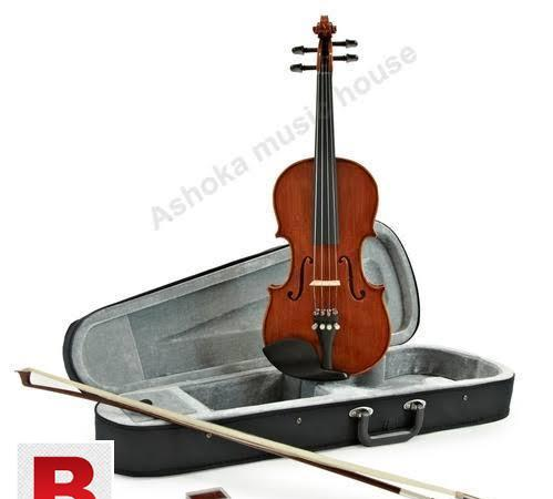 High quality wooden violin