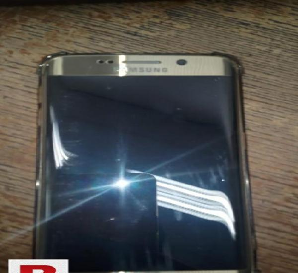 Samsung S6 Edge Mint Condition