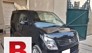 Suzuki Wagon R 2011 Get On Easy Monthly Installment