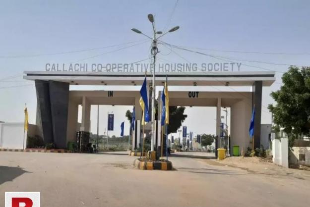 Callachi cooperative housing society