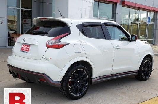 Nissan juke 2013 get on easy monthly installment