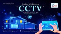One day workshop on cctv (johar town)